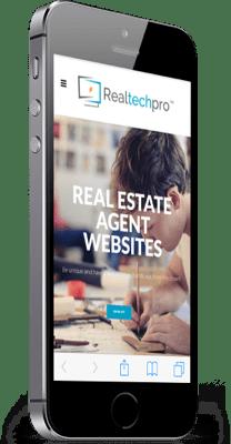 real estate agent websites 23213